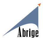 Abrige Corp logo
